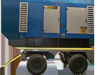 mobile generator 2